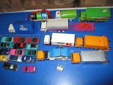 23 Neuere SIKU LKW PKW etc. Modellautos Autos 90er 2000er Jahre