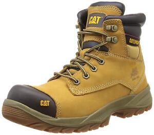 94ab8b108d1a Image is loading CAT-Caterpillar-Spiro-Mens-Water-Resistant-Safety-Toe-
