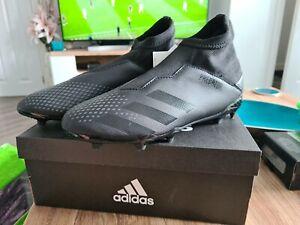 Adidas Predator 20.3 LL FG Football Boots Size UK 4.5 BNWT