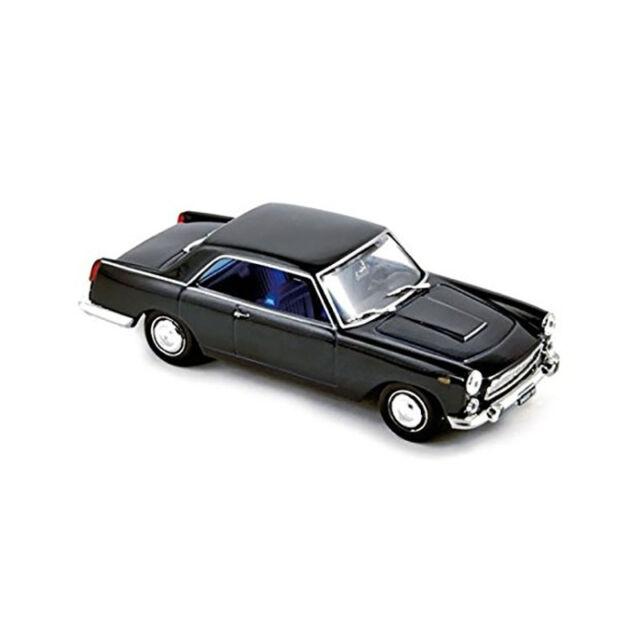 NOREV 780041 Lancia Florida II 1957 Azul Oscuro Escala 1:43 Coche a NUEVO !°