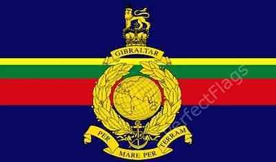 MILITARY FLAGS 5x3 Feet ROYAL MARINES FLAG Choose Size 3x2