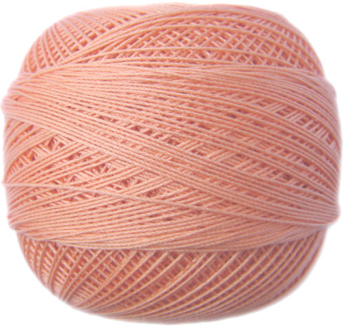 Venere #40 #70 Uncinetto Cotone Perle 8 Allacciatura Chiacchierino Ricamo
