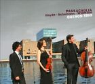 Passacaglia: Haydn, Schumann, Widmann (CD, Feb-2014, CAvi-music)