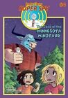The Case of the Minnesota Minotaur by Ryan Jacobson (Paperback, 2015)
