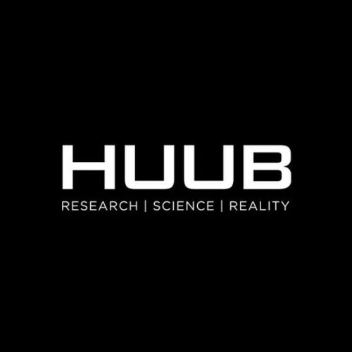 HUUB Aero Cycling Socks Aerodynamic Track Training Sock Black UK Sizes 5-11