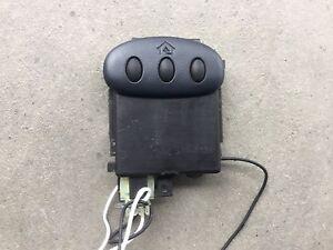 Homelink Universal Transmitter Rolling Codes Custom Remote