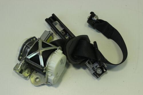 Ori mercedes w212 Mopf Harnais Ceinture de sécurité arrière gauche noir a2128600186