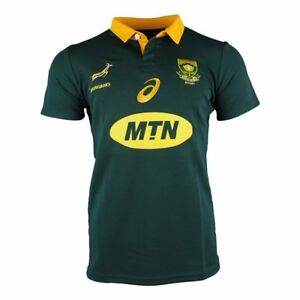ASICS  De Rugby verde