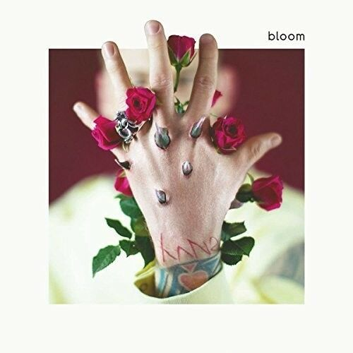 Machine Gun Kelly - Bloom [New Vinyl LP]