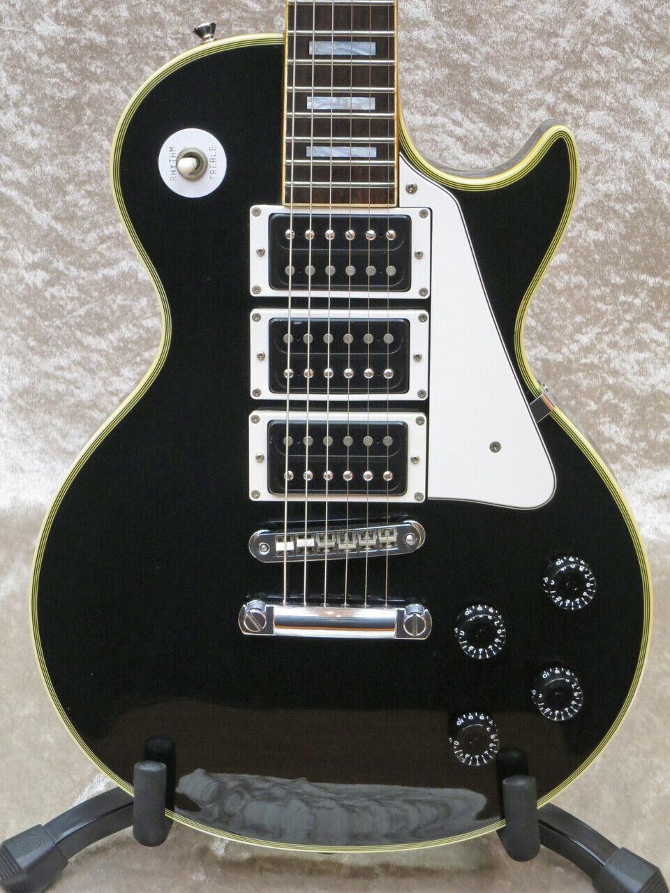 Greco EG-600P electric guitar Japan rare beautiful vintage popular EMS F   S