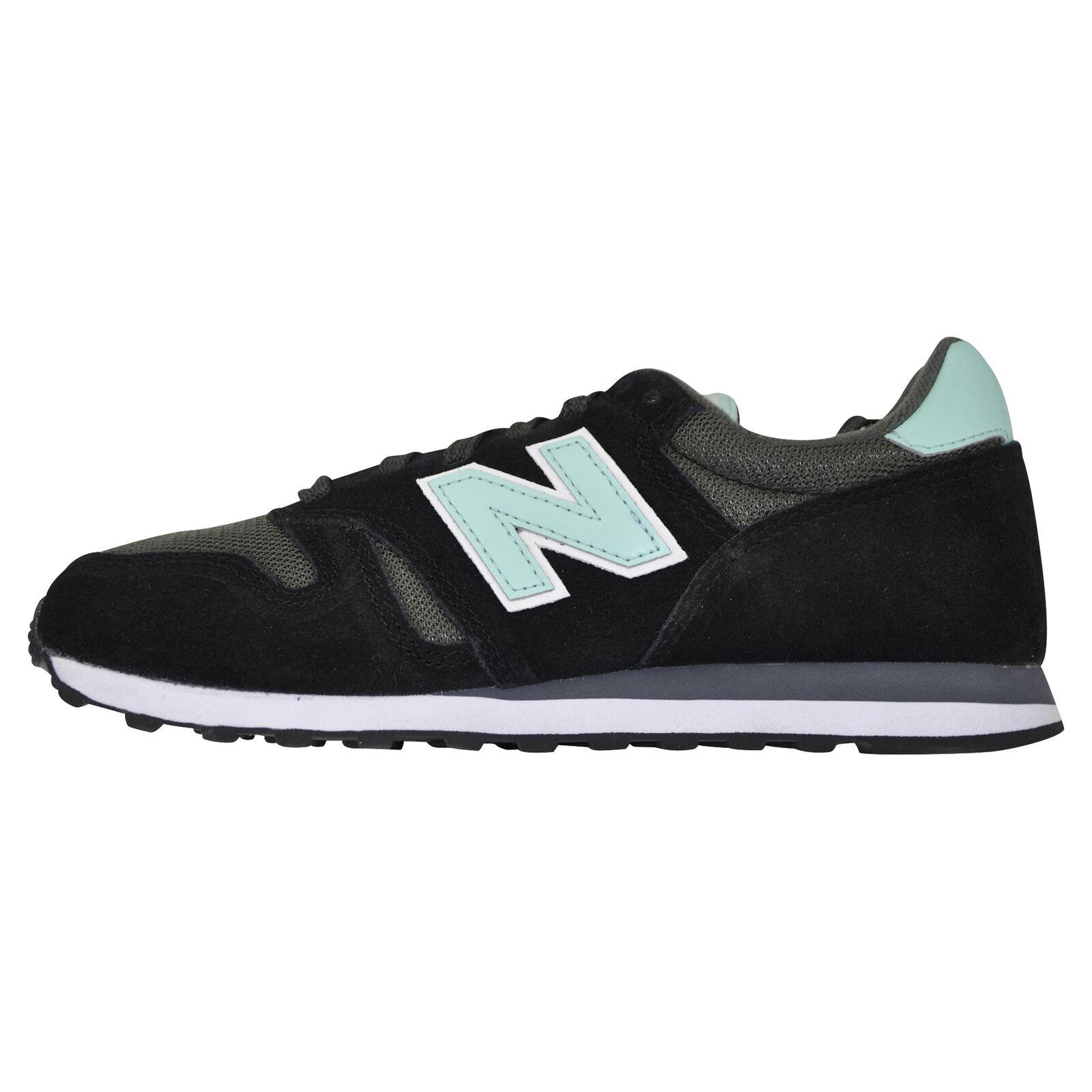 NEW deporte BALANCE WL373SKM Ocio Para Correr Jogging Zapatillas de deporte NEW Zapatos 22532c