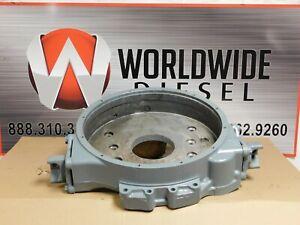 Detroit-Series-60-12-7-DDEC-III-Flywheel-Housing-P-N-23522643M