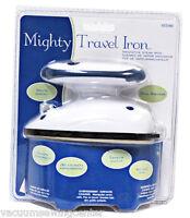 Dritz Mighty Travel Iron Innovative Steam Iron