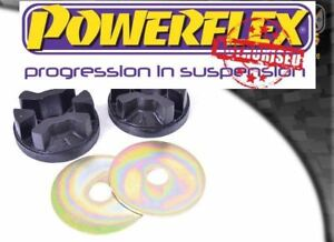 PFF5-105BLK-BLACK-Powerflex-Upper-Engine-Mount-Large-Bush-Insert-fit-BMW