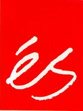'eS Shoes Footwear Trainers Sneakers skate snow surf board bmx guitar van ipad