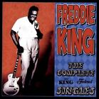 The Complete King Federal Singles by Freddie King (CD, 2012, 2 Discs, Real Gone Music)