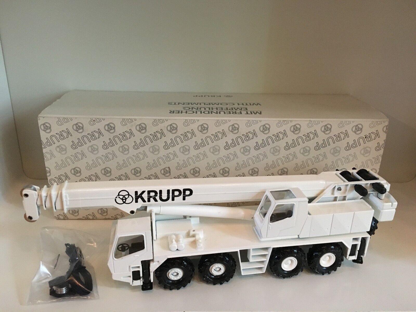 Krupp GMT 70 Mobilkran Conrad 2080 1 50 OVP