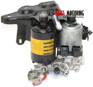 2010-2015 Toyota Prius Anti-Lock Brake ABS Brake Booster Assembly 47070-47050