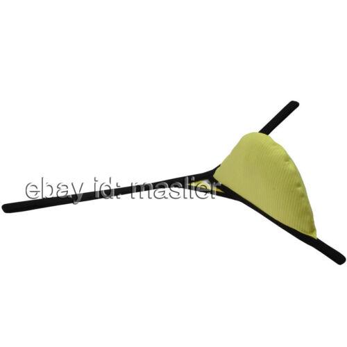 Men/'s Ice Silk Striped Pouch Thong Mini Underwear Male Stretch Bikini G-String