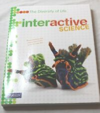 Middle Grade Science 2011 Diversity of Life:student Edition : Diversity of Life, Write-in Student Edition by Buckley, Prentice HALL and Prentice Hall (2009, Paperback)
