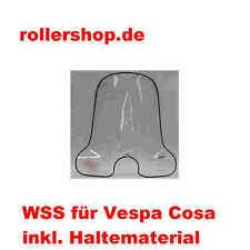 Windschild HOCH Vespa Cosa, Cosa FL
