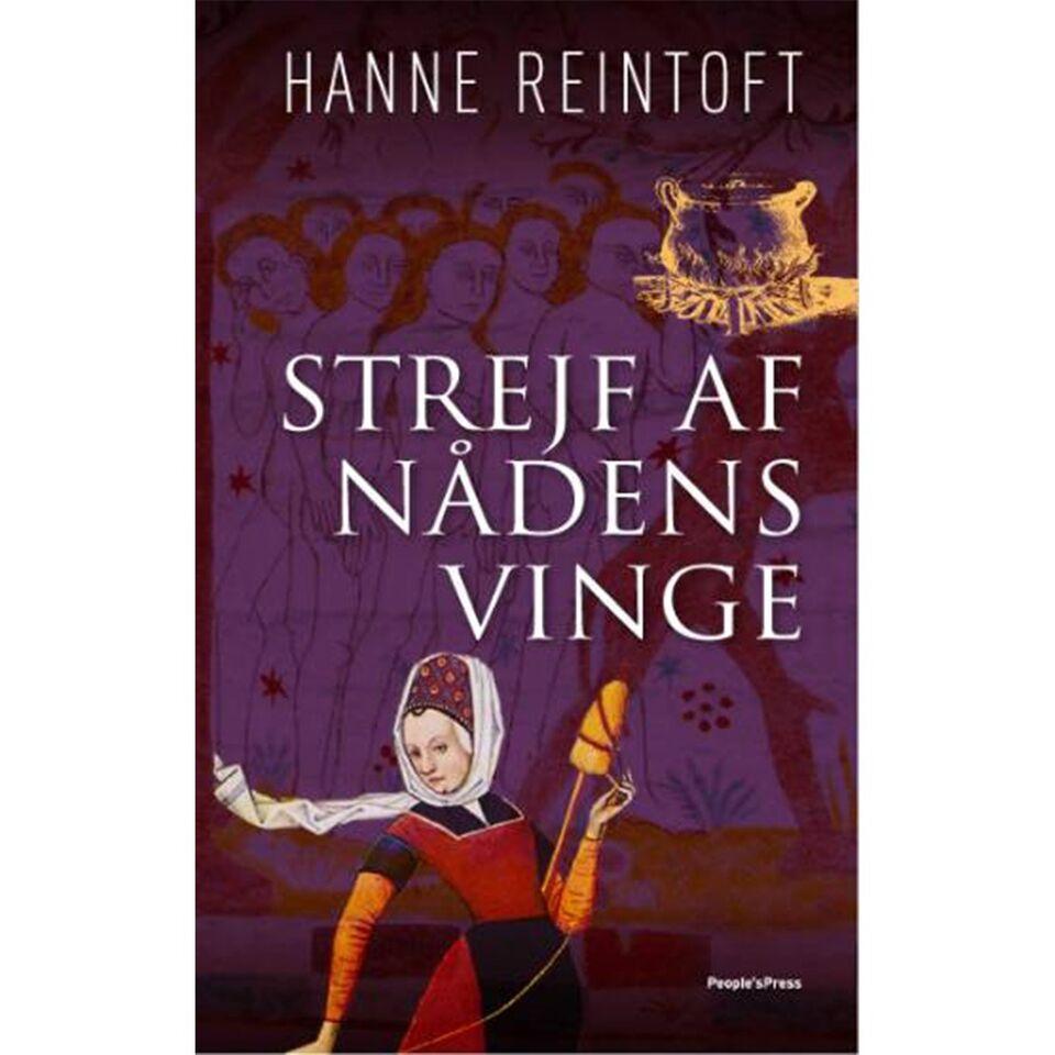 Bøger af Hanne Reintoft, Hanne Reintoft, genre: roman