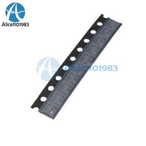 50PCS-BF998-998-SOT-143-12V-30MA-Dual-Gate-N-Channel-MosFETs