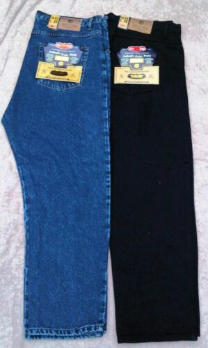 Forte de travail homme taille jeans taille 30 BNWT 29 ou jambe 31