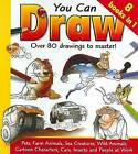 You Can Draw 8 in 1 by Hinkler Books (Hardback, 2009)