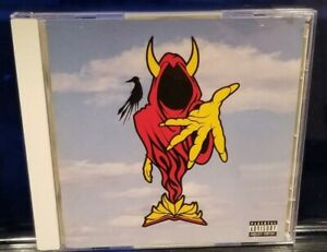 Insane-Clown-Posse-Shangri-La-The-Wraith-CD-DVD-1st-Press-twiztid-esham-rare