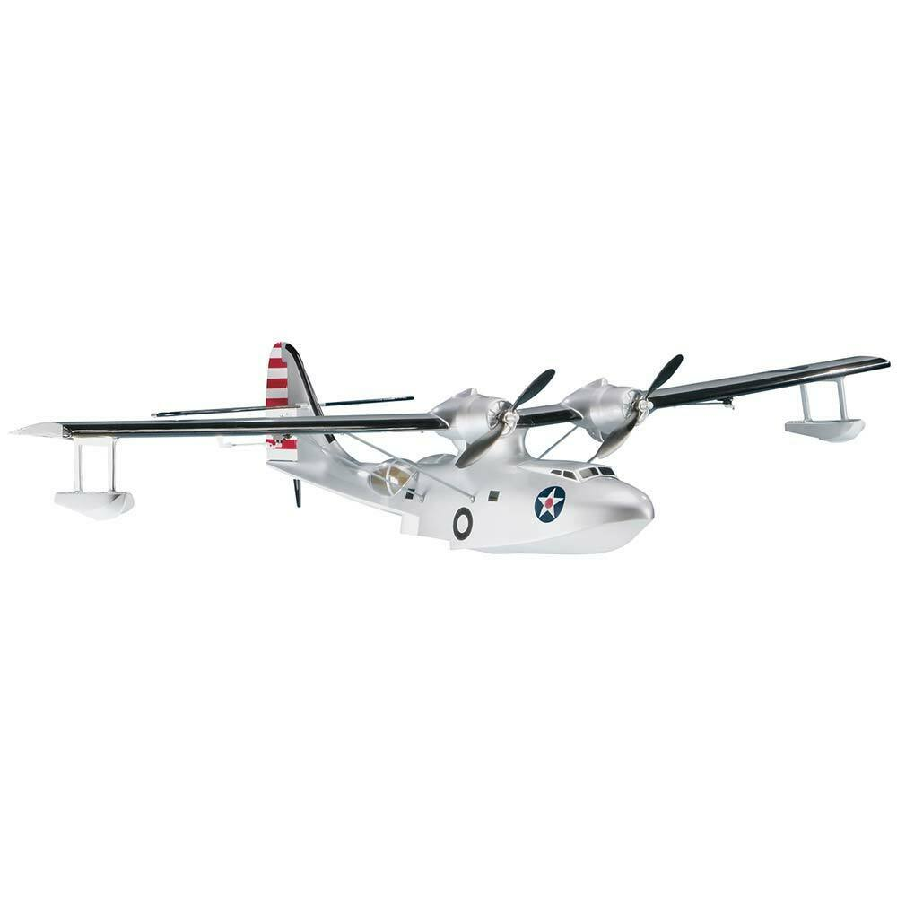 Great Planes PBY Catalina Seaplane EP ARF 53.5  GPMA1154