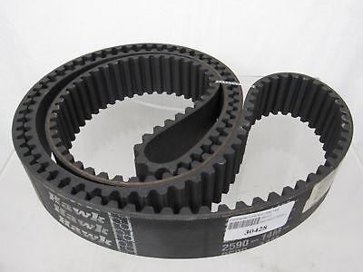 D/&D PowerDrive 966-14M-55 Timing Belt