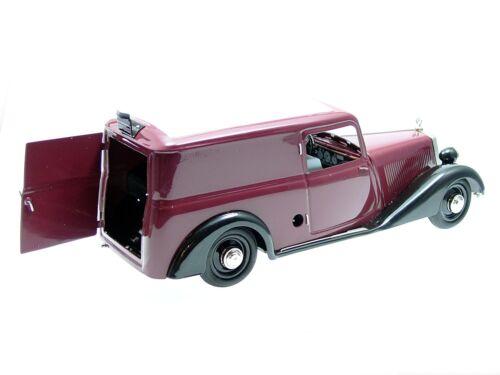 Schuco mercedes 170 V carro de castas 1:18 # 00032