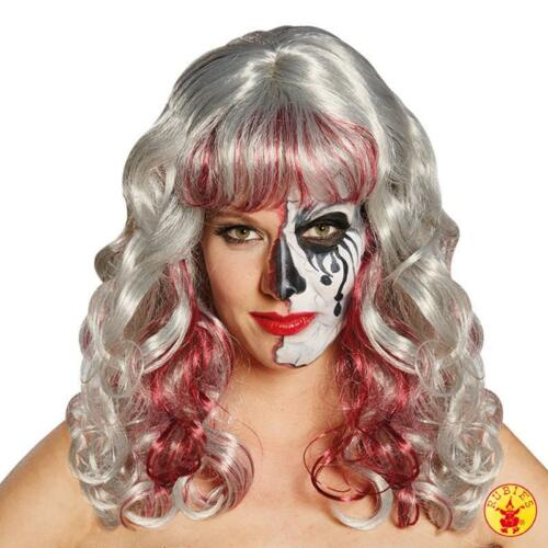 Die Untoten Rubies Halloween Kostüm Gr ZOMBIE Braut /& Bräutigam 36 bis 58