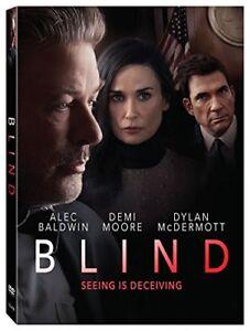 Blind (DVD, 2017)
