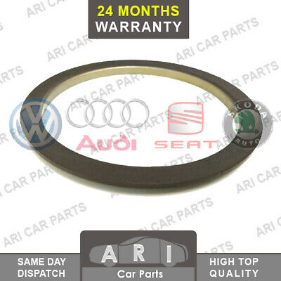 04-/> Skoda Octavia Mk2 ABS Reluctor Ring 76mm Outer Mounting Face Rear *FREE
