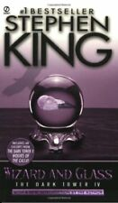 Dark Tower: Wizard and Glass 4 by Stephen King (2003, Paperback, Revised)