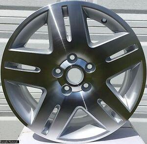4 New 17 Quot Wheels Rims For 2008 2009 2010 2011 2012 2013 Chevrolet Impala 195 Ebay