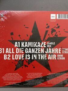 Die Toten Hosen - Kamikaze- Vinyl - Limitiert Edition - 3504/4000 Stück