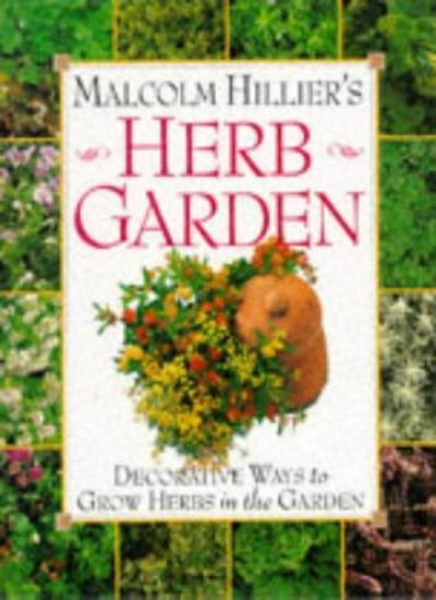 Herb Garden,Malcolm Hillier