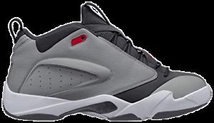 Men's Jordan Jumpman Quick 23 'Particle Grey' Athletic Sneakers AH8109 006