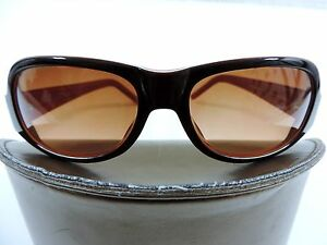 c67481eba95 Image is loading Gucci-genuine-ladies-sunglasses-with-Gucci-Gold-leather-