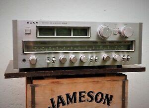 Sony-STR-V6-Stereo-Receiver-Made-in-Japan-1978