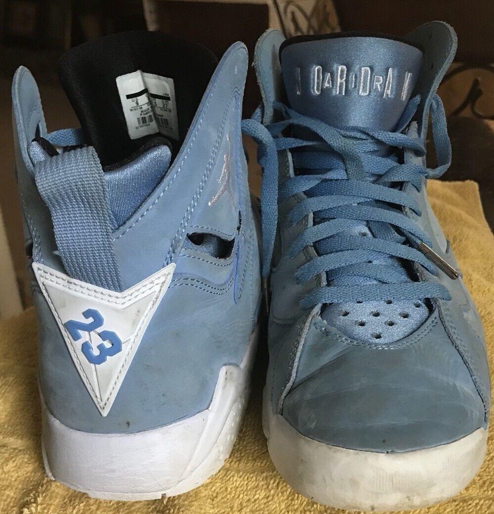 Men's Nike Air Jordan Retro 7 Pantone basketball shoes 9 (675)