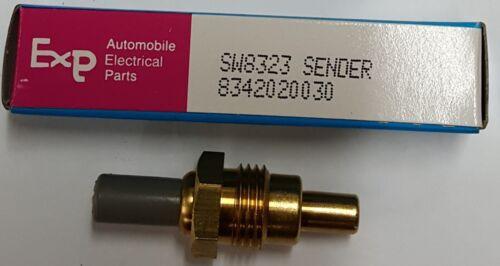 Engine Coolant Temperature Switch//Sensor  83420-16040//83420-20030