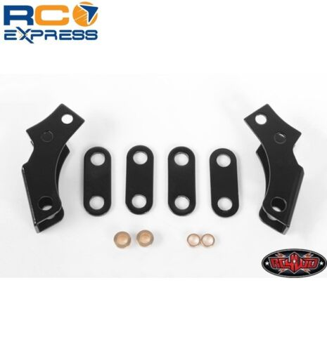 RC 4WD Reverse Mount Spring Hanger Conversion Kit for TF2/&TF2 LW-RC4Z-S1923