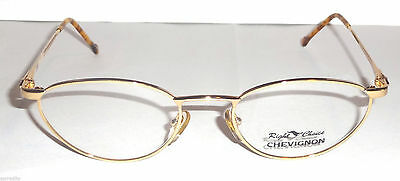Brioso Glasses Vintage Made In Italy Occhiale Vista Unisex Chevignon Georgia C021