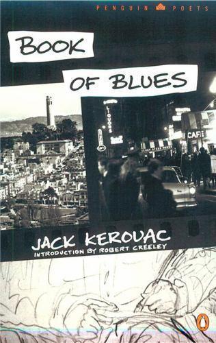Book of Blues [ Kerouac, Jack ] Used - Good