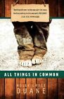 All Things in Common by Holly Duane (Paperback / softback, 2014)
