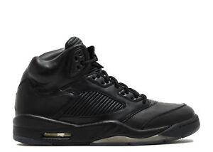 6efcfb3c6238 Brand New Air Jordan 5 Retro Prem Men s Athletic Fashion Sneakers ...
